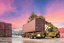 Yurtiçi Konteyner Taşımacılığı