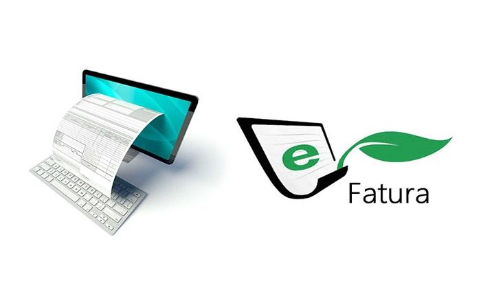 E- Fatura Sistemine Geçtik.